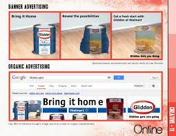 glidden ad campaign