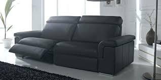 canapé cuir relax 3 places housse pour canape relax canape relax 3 places canapac aclectrique 3