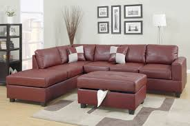 living room leather sofa withe sectional sleeper interior design