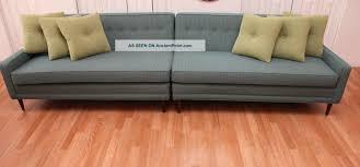 Sofas Center   Magnificent Mid Century Sofas Photo Ideas Mid - Midcentury sofas
