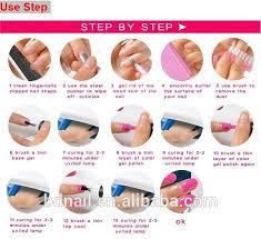 bd gel nail polish 300colors 2 liter soak off led u0026uv nail gel
