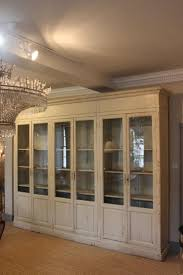 antique bookcase glass doors 61 best antique bookcases and display cabinets images on pinterest