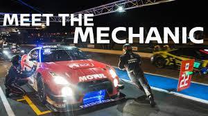 nissan motorsport australia jobs 1 mechanic meet the race team youtube