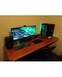 Top 10 Pc Gaming Setup And Battle Station Ideas by 2279 Best Desktop Ideas Images On Pinterest Gaming Setup