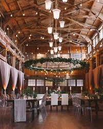 wedding venues washington state restored warehouses where you can tie the knot martha stewart