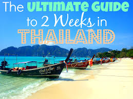 Arizona is it safe to travel to thailand images The ultimate guide to 2 weeks in thailand jpg