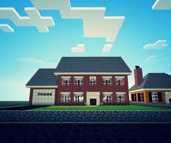 southern colonial house minecraft amino