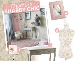 deco chambre shabby deco vintage chic cool finest decoration inspiring silver