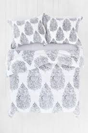 plum u0026 bow kylee block comforter from urban outfitters small
