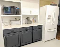 green chalk paint kitchen cabinets best chalk paint for cabinets and everything else the