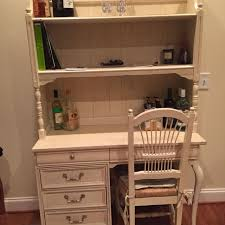 Lexington Furniture Desk Find More Lexington Desk And Chair Color Cream Great Condition