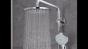 Grohe Shower Systems Top 5 Grohe Colonne De Euphoria Xxl System 210 27964000 Im
