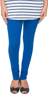 prisma women u0027s blue leggings buy royalblue prisma women u0027s blue