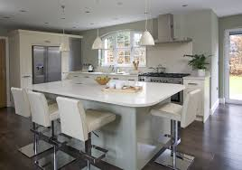 kitchen room porcelanosa metal table legs devin moss kohler sink