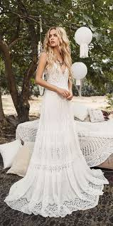 inbal raviv 2017 wedding dresses white gypsy collection wedding