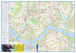 Seoul Map Maps For Travel City Maps Road Maps Guides Globes Topographic