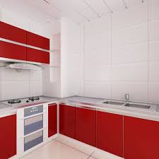 kitchen cabinets price from china buy waterproof kitchen cabinets