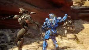 Warzone Maps Halo 5 Unranked Playlists Being Worked On By 343 Industries