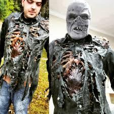 Halloween Costumes Jason Voorhees Homemade Jason Voorhees Costume Halloween Winner Dread