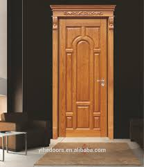 Solid Timber Front Door by Panel Doors Design Jumply Co