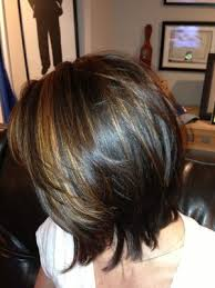 layers growing out this inverted bob haircut color pinterest