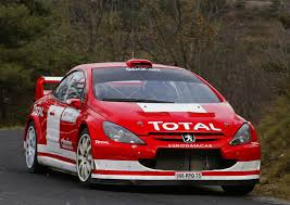 peugeot 407 2005 2005 peugeot 307 wrc pictures history value research news