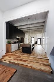 Black And White Kitchens Ideas Best 25 White Wood Kitchens Ideas On Pinterest Contemporary