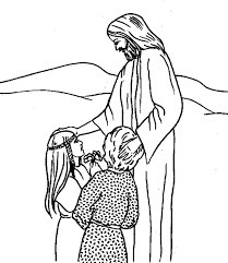 sheets free christian coloring pages 41 in coloring for kids with