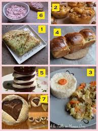 la m馘ecine passe par la cuisine 3 blogs culinaires qui fourmillent de recettes salivantes pour vos