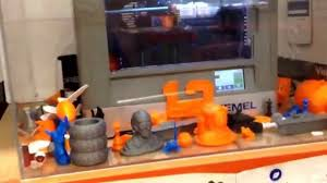 3d printer now for sale at home depot youtube