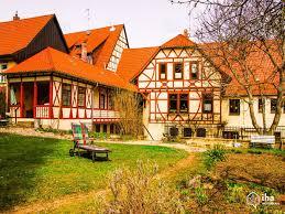 Vermietung Haus Vermietung Arnstadt Für Ihren Urlaub Mit Iha Privat