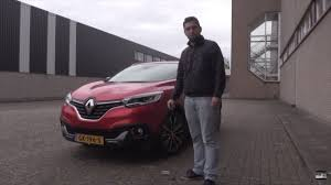 renault kadjar 2015 price renault kadjar 2017 test drive in depth review interior exterior