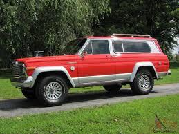 jeep chief interior classic 1979 jeep cherokee chief s model