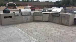 modular outdoor kitchen islands 18 design for modular outdoor kitchens design fresh interior