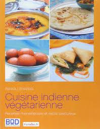 cuisine indienne recette amazon fr cuisine indienne végétarienne recettes merveilleuses