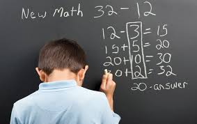 best parent pointers to support 5th grade common core math