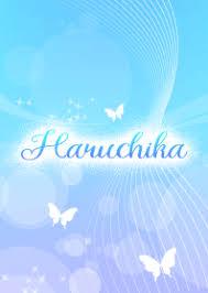 theme line blue haruchika skyblue butterfly theme line theme line store