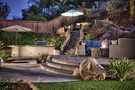 paver style fire pits gallery western outdoor design and build