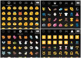 emojis for android how to get android 4 4 kitkat emojis on your smartphone androidpit