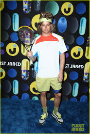 halloween mark mark salling sure looked familiar to us at the just jared
