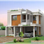 Luxury Bungalow Designs - luxury bungalow exterior design home kerala plans home plans