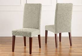Dinning Chair Covers Interesting Damask Dining Room Chair Covers 88 In Old Dining Room