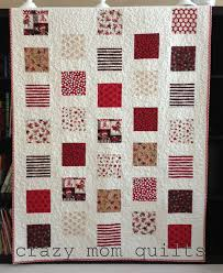 Sock Monkey Fabric Crazy Mom Quilts February 2013