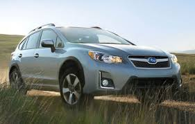 2016 subaru forester lifted 2016 subaru crosstrek hybrid overview cargurus
