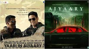 akshay kumar u0027s padman to release on same weekend as 2 0 will