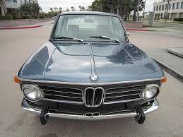 cars 1972 bmw 2002tii california car