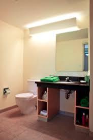 College Coed Bathrooms Residential Life Landmark College