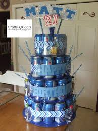 Liquor Bottle Cake Decorations 25 Unique Beer Can Cakes Ideas On Pinterest Beer Cake Gift