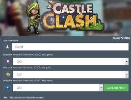 game castle clash mod apk castle clash hack cheat castle clash gem hack ios