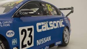 nissan motorsport australia jobs legendary japanese livery for caruso nissan supercars